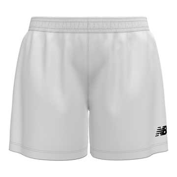Women's Brighton Short, White