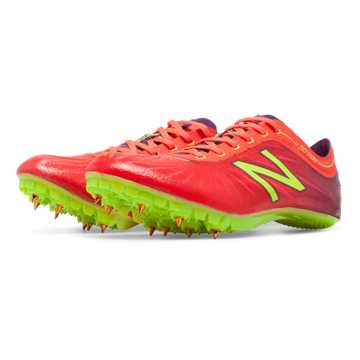 New Balance SD200v1 Spike, Dragonfly with Titan & Toxic