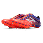 New Balance SD400v3 Spike, Dragonfly with Titan