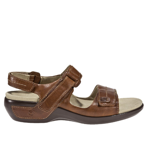 Aravon 03 Womens Sandals Shoes (WSK03TN)