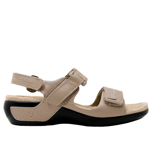 Aravon 03 Womens Sandals Shoes (WSK03TP)