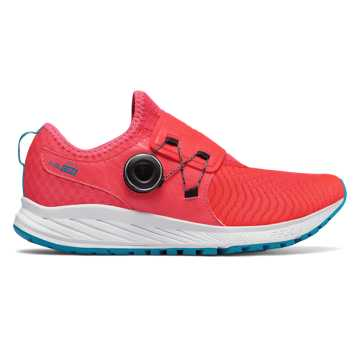 FuelCore Sonicv2, Coral with White