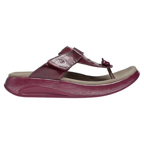 Aravon 01 Womens Aravon Shoes (WSR01RD)