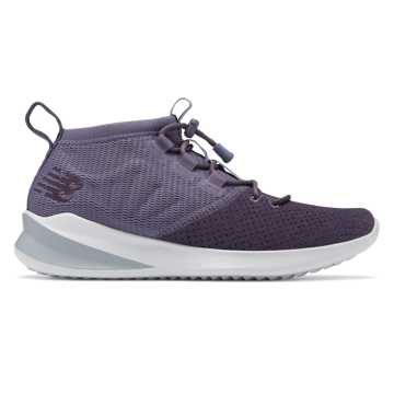 Cypher Runv1, Purple with White
