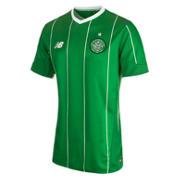 NB Celtic Away Junior SS Jersey, Celtic Green