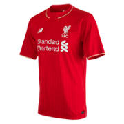 LFC Home SS Jersey, High Risk Red