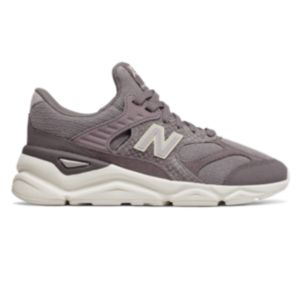 뉴발란스 X-90 리컨스트럭티드 여성 운동화 - 퍼플 New Balance Womens X-90 Reconstructed, Argyle Purple, WSX90RCA