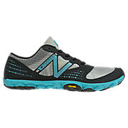 Minimus Zero Trail, Aquarius with Black
