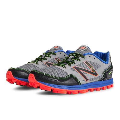 Minimus Zero Trail v2 Women's Running Shoes | WT00GR2