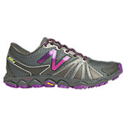 Minimus 1010v2 Trail, Grey with Purple