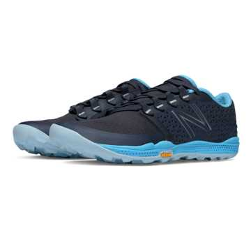 New Balance Minimus 10v4 Trail, Outer Space with Bayside