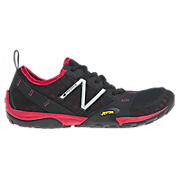 Minimus 10 Trail, Black with Berry