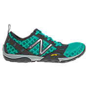Minimus 10 Trail, Turquoise with Black