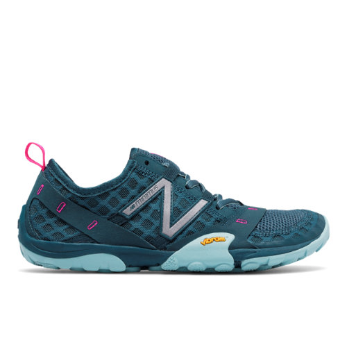 New Balance Minimus 10v1 Trail Women's Trail Running Shoes - (Size 5 5.5 6 6.5 7 7.5 8 8.5 9 9.5 10 10.5 11 12)