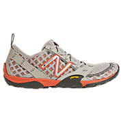 Minimus 10 Trail, Beige with Orange & Brown