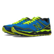 Leadville 1210v2, Electric Blue with Orca & Hi-Lite