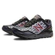 Leadville 1210, Black with Silver & Red