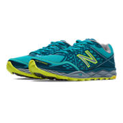 Leadville 1210v2, Teal with Grey