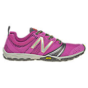 Minimus 20v2 Trail, Purple Cactus Flower with Silver