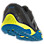 Minimus 20 Trail, Black with Lime Green & Blue