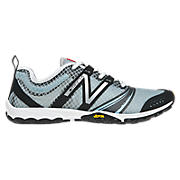 Minimus 20v2 Trail, Blue Bell with Black & Silver