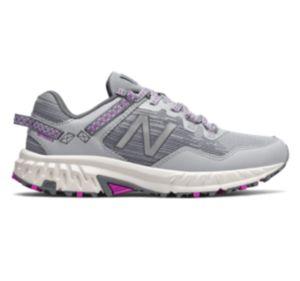뉴발란스 410v6 여성 운동화 New Balance Womens 410v6 Trail,Light Grey