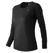 Accelerate Long Sleeve, Black