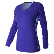Accelerate Long Sleeve, Spectral