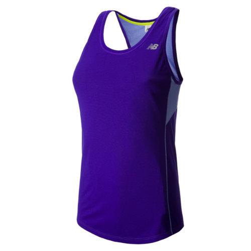 New Balance Accelerate Tank Girl's Clothing - WT53148SSL