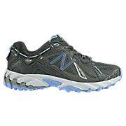 New Balance 610, Black with Blue