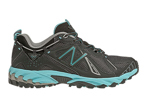 New Balance 610, Grey with Blue