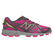New Balance 610v2, Pink with Grey