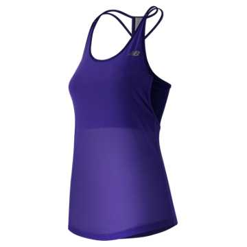 New Balance NB Ice Hybrid Tank, Titan with Basin