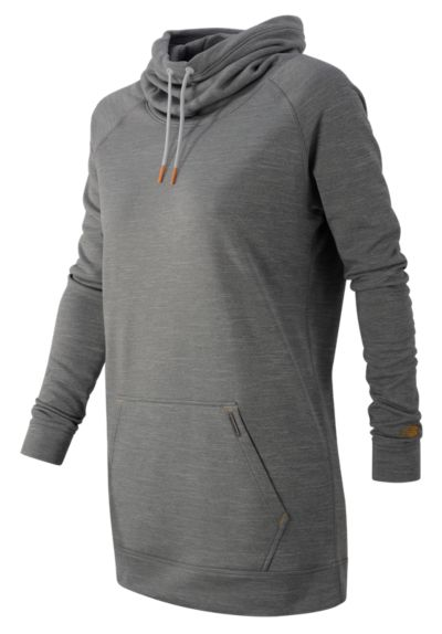 New Balance 61451 Women's Sunrise Sweatshirt | WT61451LGH