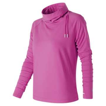 New Balance Comfy Pullover, Fusion