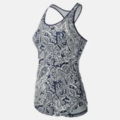 J.Crew Printed Perfect Tank - Women's 63142 - Tops, Performance - New Balance - US - 2