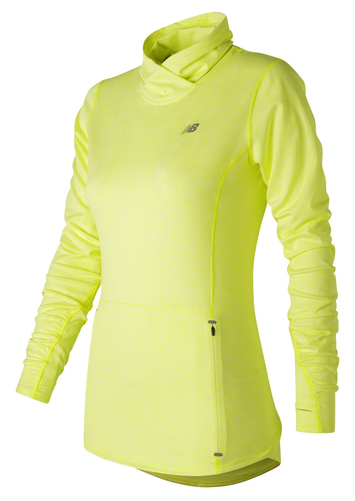 New Balance : Beacon Pullover : Women's Apparel : WT63215FFH