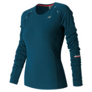 NB NB Ice Long Sleeve, Castaway