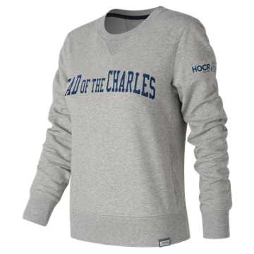 New Balance HOCR Classic Crew, Athletic Grey