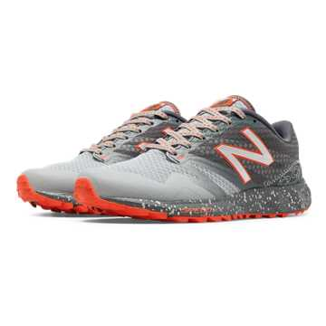 New Balance New Balance 690v1, Grey with Flame