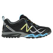 New Balance 710, Black with Blue