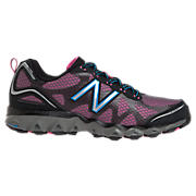 New Balance 710v2, Pink with Black
