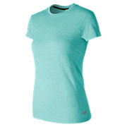 M4M Seamless Short Sleeve, Light Blue