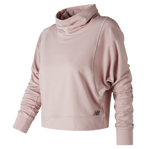 New Balance Intensity Funnel Neck Girl's All Accessories - WT73108FRR
