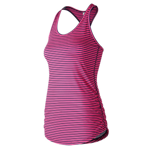 New Balance : Transform Perfect Printed Tank : Women's Performance : WT73122API