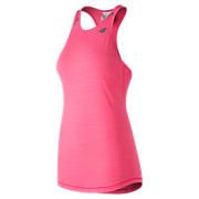 Seasonless Tank, Alpha Pink