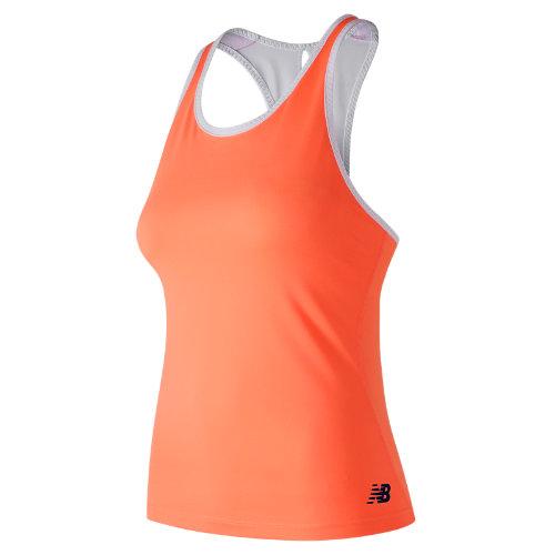 New Balance : Akhurst Tank : Women's Tennis : WT73408VVT