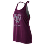Game Changer Fastpitch Tank, Maroon