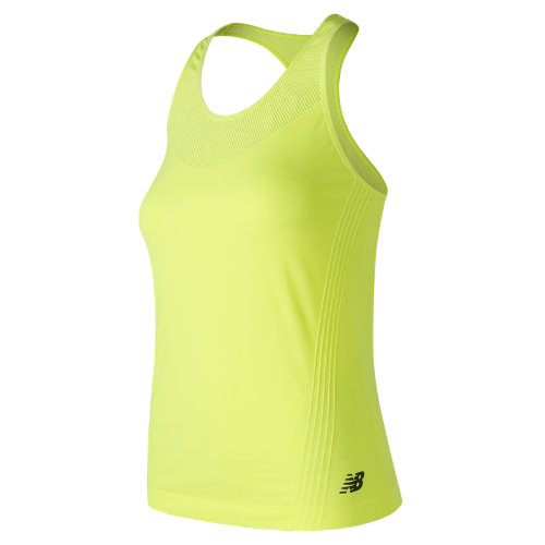 New Balance Stretch Racerback Girl's  - WT81125SRY