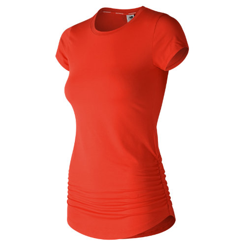 New Balance Transform Perfect Tee Girl's Performance - WT81180FLM